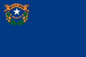 Nevada Battle Born